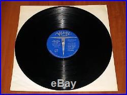 THE VELVET UNDERGROUND NICO ANDY WARHOL LP ORIGINAL 1967 MONO VINYL V-5008 TORSO