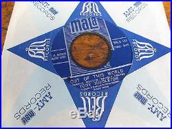 TONY MIDDLETON Paris Blues 45 MALA northern soul VG++ orig. Nice