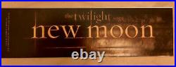TWILIGHT SAGA NEW MOON Soundtrack Vinyl OST Limited Edition Gatefold Bookmark