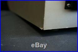 Technics SL-23 Vintage 70's Vinyl Record Player Auto Return Turntable