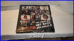 The Beatles Get Back Journals 11 LP BOX COLOR VINYL Bag Records Lennon McCartney