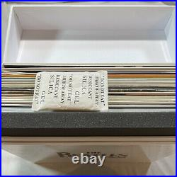 The Beatles In Mono Vinyl LP Box Set ONLY 2 OPENED THE REST SEALED