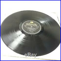 The Beatles Sgt Pepper's Lonely Hearts Vinyl LP UK 1st Stereo Press + Insert