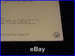 The Beatles Something New SEALED USA 1964 1ST PRESS MONO VINYL RIAA 2 LP