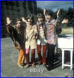 The Beatles Stereo Box Set Gift Box by The Beatles Vinyl Nov-2012 16 Discs NEW