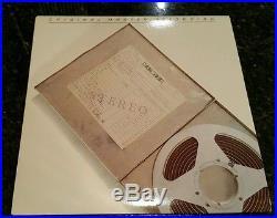 The Beatles The Collection MFSL Original Master Recordings Vinyl LPs Black Box