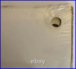 The Beatles White Album SEALED 1968 US Apple 1st Press Numbered ALL Inserts