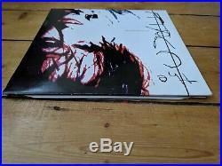 The Cure BLOODFLOWERS Vinyl 2LP Original Ltd Edition Pressing FIX31/543 123-1