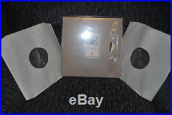 The Eagles Hell Freezes Over SIMPLY VINYL 180Gr LIMITED ED 2-record set