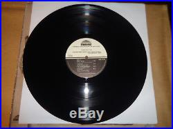 The Heath Brothers Marchin On Original 1976 Strata East Holy Grail Lp