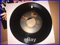 The Misfits Night of the Living Dead Rare Original 1st press Plan 9 Pic 7 Punk
