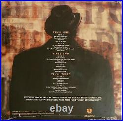 The Notorious B. I. G Life After Death LP Vinyl Record Album 3LP BIG Biggie