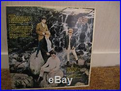 The Plastic Cloud/ self titled/ Allied/ 1969/ Canada/ Insert/ Orig Press! / Psych