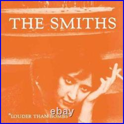 The Smiths Louder Than Bombs New Vinyl Record