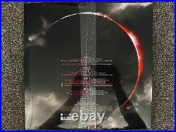 The Twilight Saga Eclipse Soundtrack Red Vinyl 2xLP Sealed Rare OST