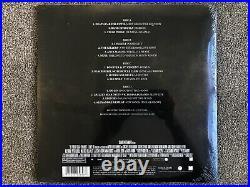 The Twilight Saga New Moon Soundtrack Vinyl 2xLP Sealed Bookmark Rare OST