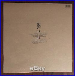 Tom Petty Wildflowers ORIGINAL 1994 US VINYL LP NM/M