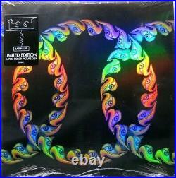 Tool Lateralus Current Pressing LP Vinyl Record Album New Sealed Picture Disc
