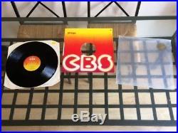 U2 Three 1st Press Limited Edition Numbered CBS 12 Vinyl Cat No CBS 12-7951
