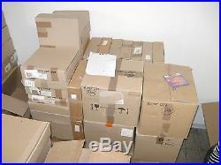 Über 60.000 Musik Schallplatten / Vinyl & CDs & DVDs Lagerware Restposten NEU