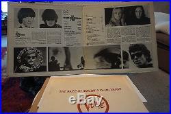VELVET UNDERGROUND & NICO 1967 MINT VINYL PEELED BANANA Orig LP ULTR RARE
