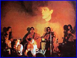 Velvet Underground+nicoandy Warhol Banana Cvrmegarare Orig'67 Verve Mono Lpnm