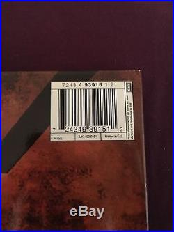 VERY RARE Iron Maiden 2 LP Virtual XI Vinyl 1998 First Pressing MINT Unplyd rare