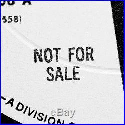 Velvet Underground & Nicomonstrously Rare Us Orig67 Verve Mono Pre-release
