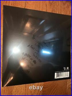 XXXTentacion 17 LP Black & White Colored Vinyl Record FREE SHIPPING