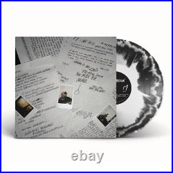 Xxxtentacion 17 Exclusive Limited Edition Black White Smash RARE Vinyl LP